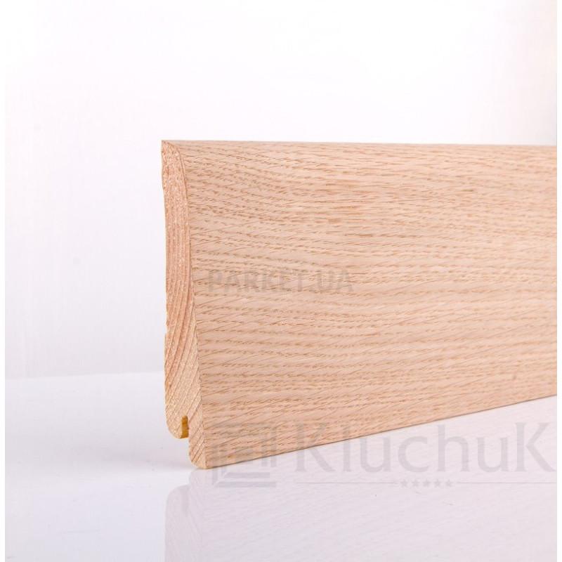 NEO Plinth 100 Дуб шлифованный 2200 х 110 х 19