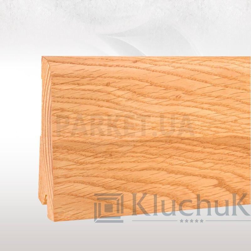 NEO Plinth 100 Дуб натуральный 2200 х 110 х 19