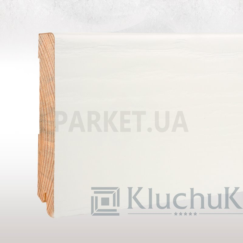 NEO Plinth 120 Дуб белый 2200 х 120 х 19