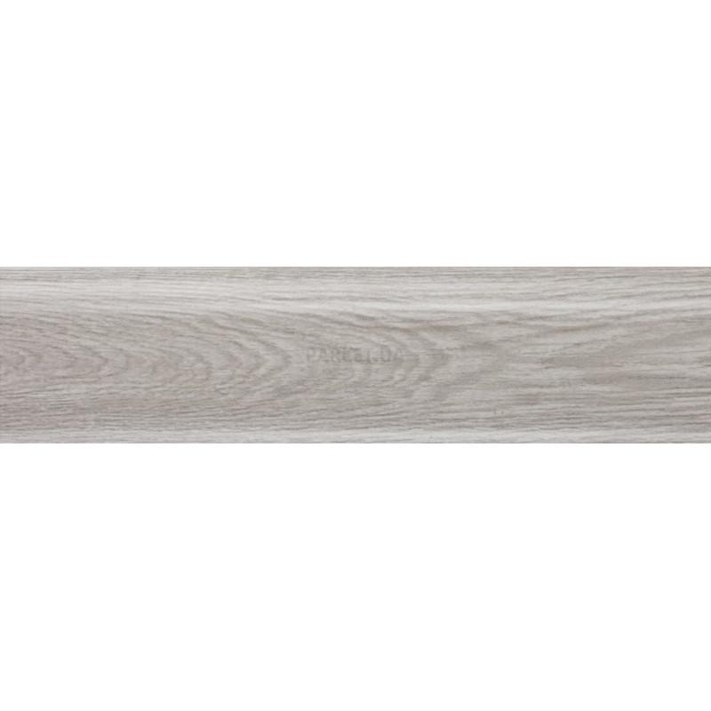 Плинтус пластиковый Salag Lima Gladstone grey 2500 х 72 х 22