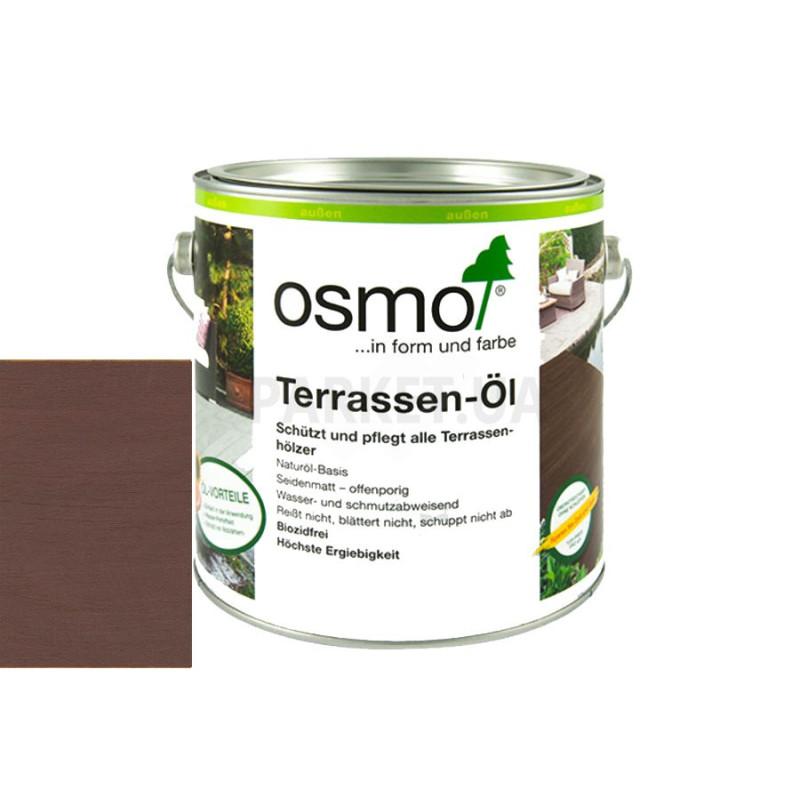 Масло для террас Osmo для массарандуба 0,125/ 0,75/ 2,5/ 25 л