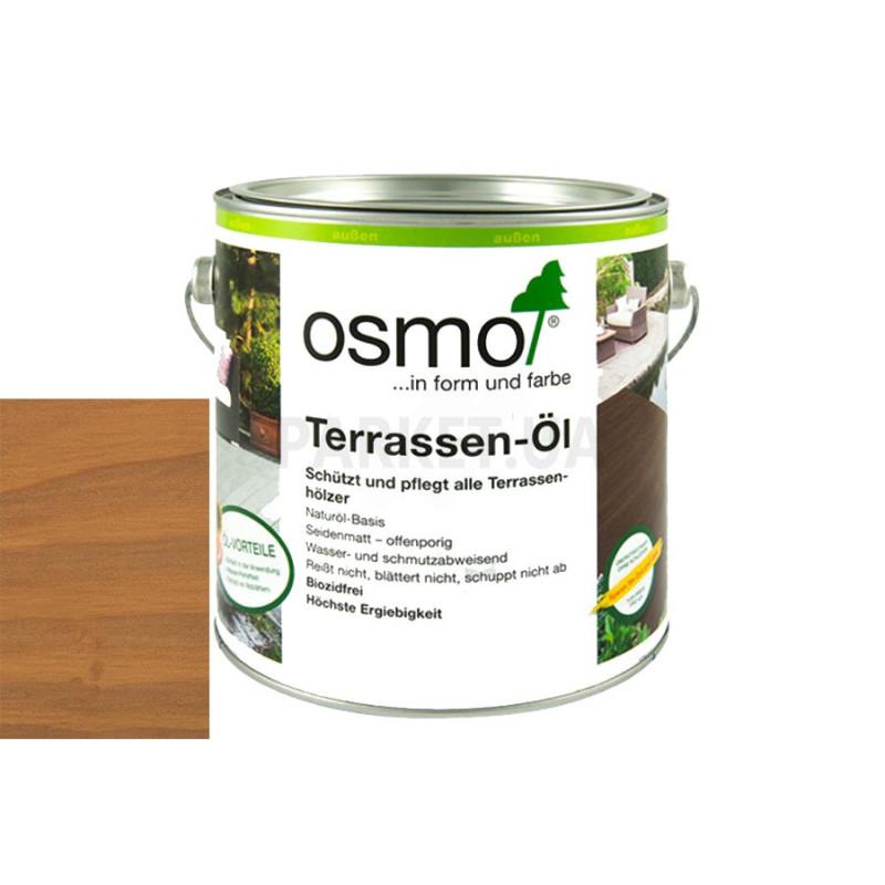 Масло для террас Osmo для дуглази 0,125/ 0,75/ 2,5/ 25 л