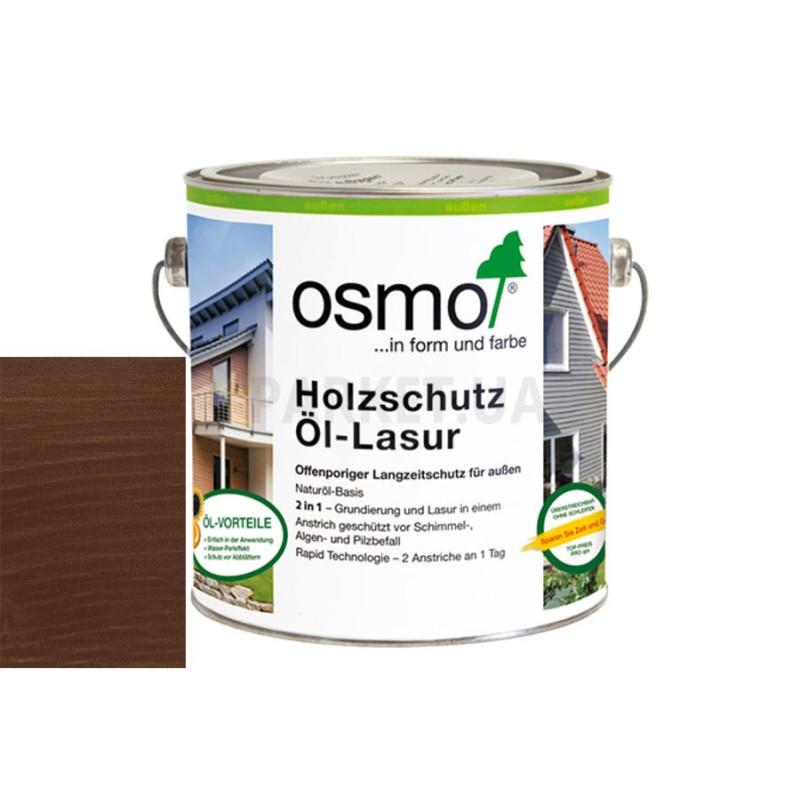 Защитное масло-лазурь Holzschutz ol-lasur палисандр