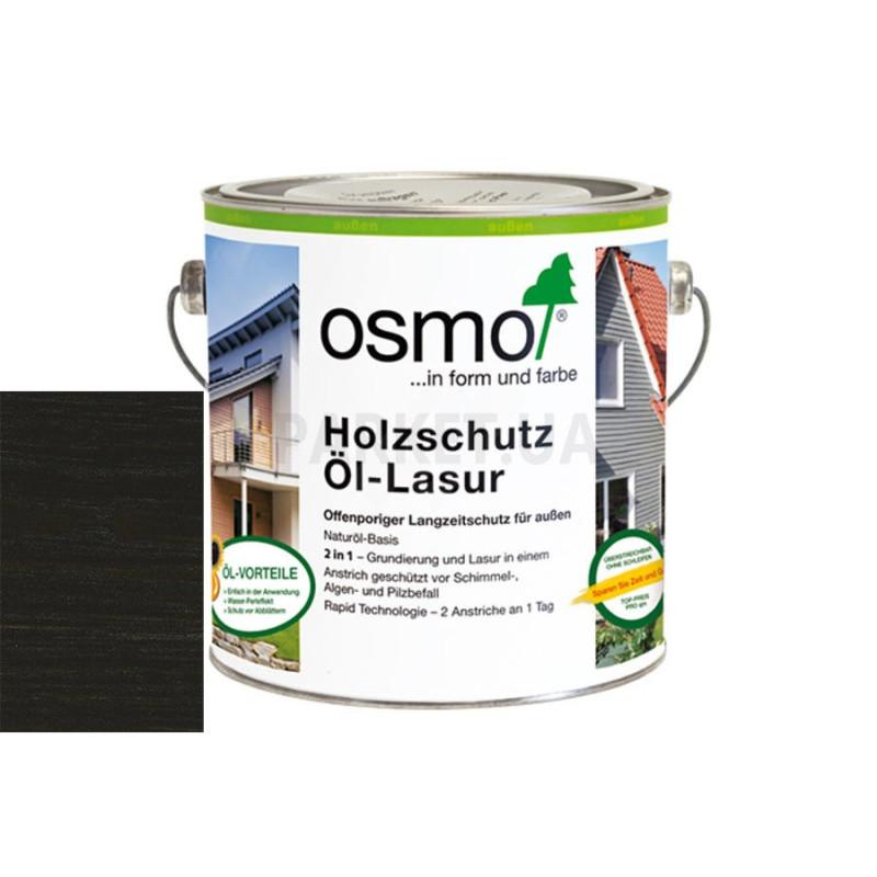Защитное масло-лазурь Holzschutz ol-lasur венге