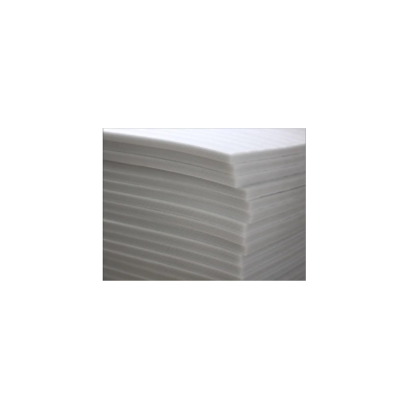 Подложка листовая 5 мм 500 х 1000 мм