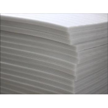 Подложка листовая для ламината 5 мм 500 х 1000 мм