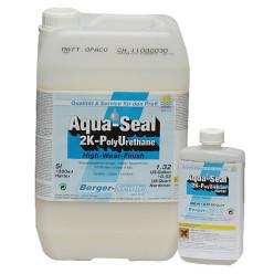 Лак Aqua-Seal 2k-Pu 5.5 л
