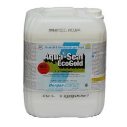 Лак паркетный Aqua-Seal EcoGold 5/10 л