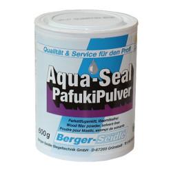 Шпатлевка Aqua-Seal Pafuki Pulver 0,6/5 л