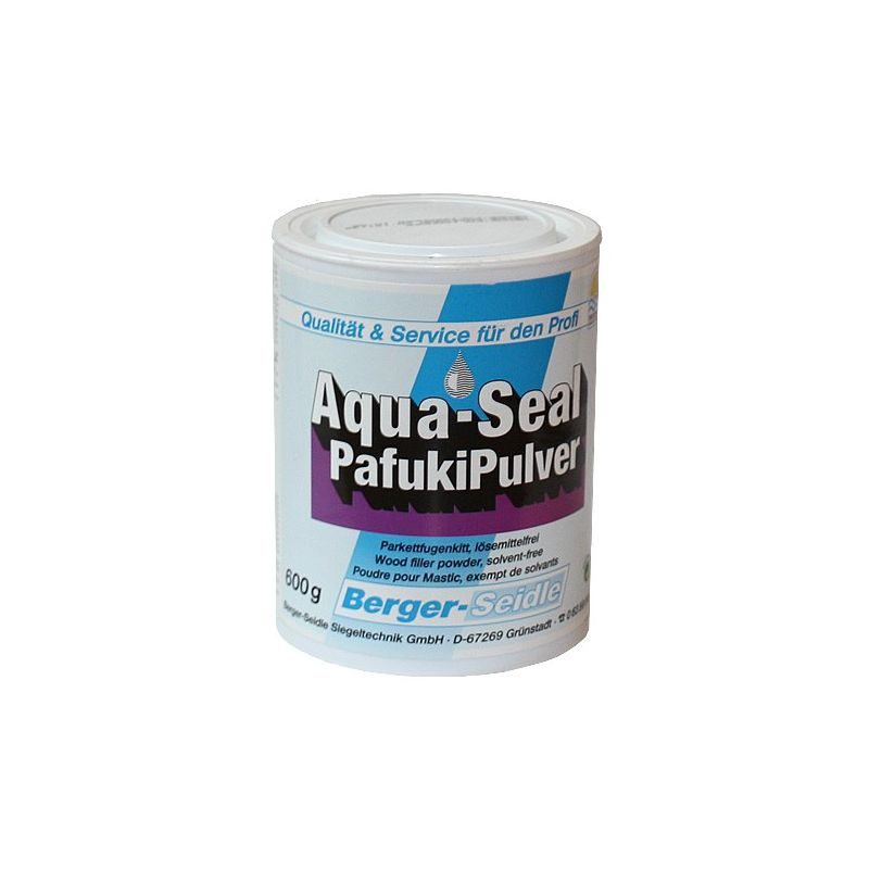 Шпатлевка Aqua-Seal Pafuki Pulver 5 л