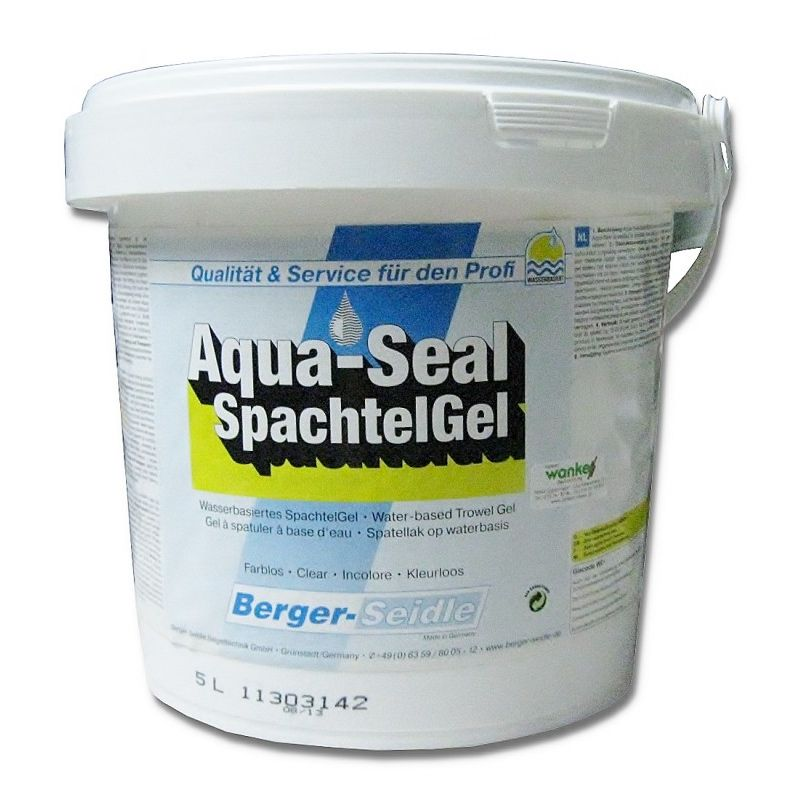 Гель Aqua_seal SpachtenGel 5 л