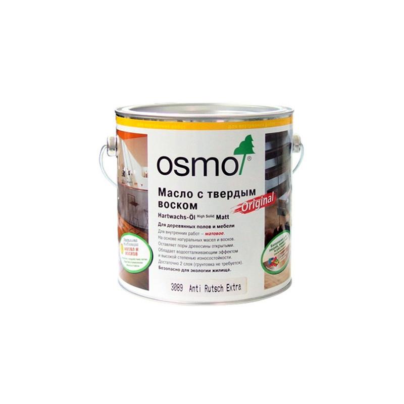 Масло для террас Anti-Rutsch Terrasen-ol бесцветное