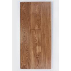 Паркетная доска Oak Natural Rustic с фаской с 4-х сторон
