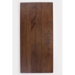 Паркетная доска Oak Rain Rustic с фаской с 4-х сторон