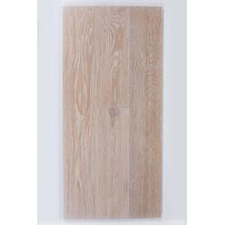 Паркетная доска White oak Rustic с фаской с 4-х сторон под маслом