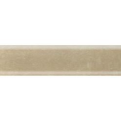 Плинтус пластиковый камень античный 2500 х 56 х 20