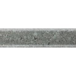 Плинтус пластиковый Salag Sg56 камень серый 2500 х 56 х 20