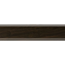 Плинтус пластиковый Salag Sg56 дуб меандр 2500 х 56 х 20