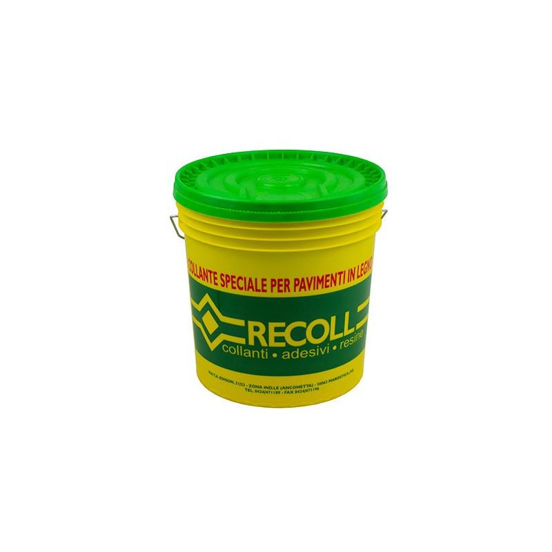 Клей дисперсионный Recoll P6 (25 кг)