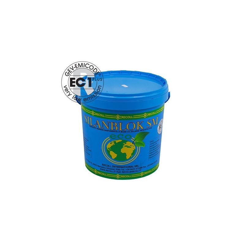 Клей силановый Silanblok SM (15 кг)
