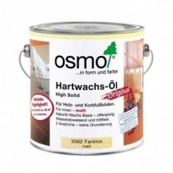 Масло с твердым воском OSMO 3062