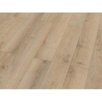 Ламинат Wiparquet  Authentic 8 Narrow Дуб Слоновая Кость