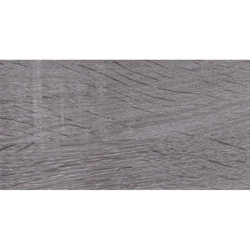 Плинтус МДФ Дуб сонома серый 2800 х 52 х 19
