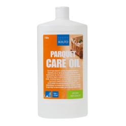 Parquet Care Oil (1 л)  масло для паркета и деревянных полов на основе растительных масел