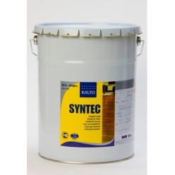 Syntec 26 кг клей для паркета однокомпонентный на растворителях