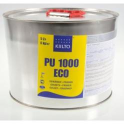 PU 1000 ECO 6 кг полиуретановая грунтовка однокомпонентная