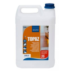 Паркетный лак Topaz  однокомпонентный