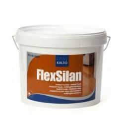 MS Flex Silan 16,5 кг клей однокомпонентный MS полимер эластичный