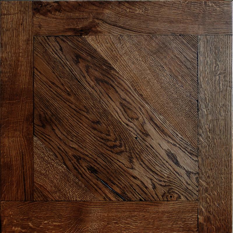 Модульный паркет Old Wood Craft