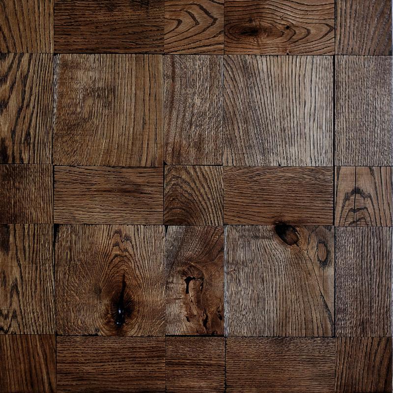 Модульный паркет Old Wood Quatro