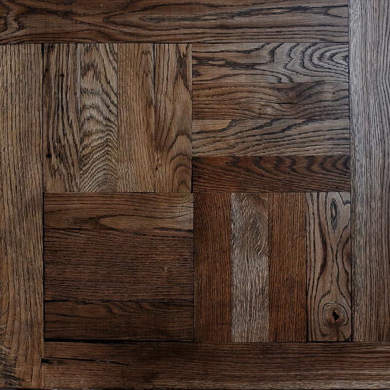 Модульный паркет Old Wood Art