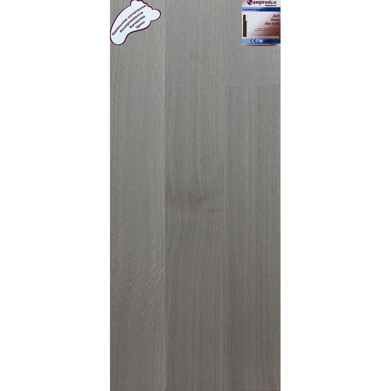 Дуб люкс G94 лак 1805-1000 х 146 х 14